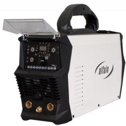 Welding machine PERUN 200 AC/DC PULSE