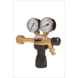 Pressure Reducer BASECONTROL Ar 2 manometers